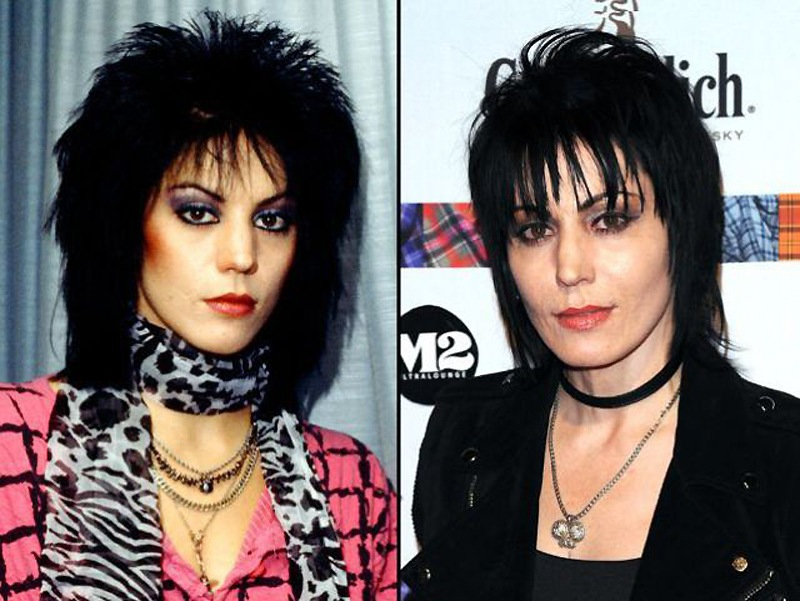 I Love Rock 'N Roll Joan Jett (The Runaways)