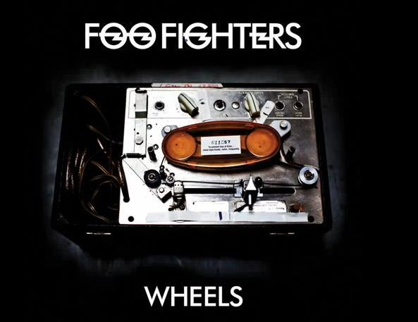 Wheels Foo Fighters