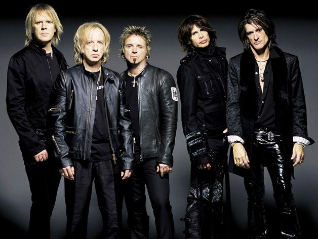 Jaded Aerosmith