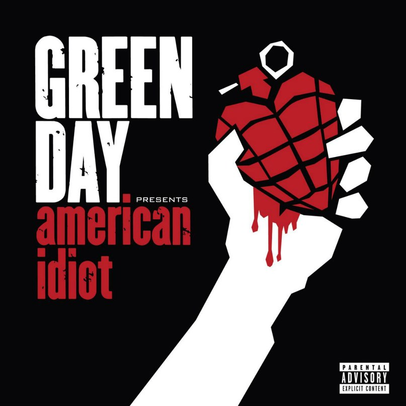 Jesus of Suburbia Green Day