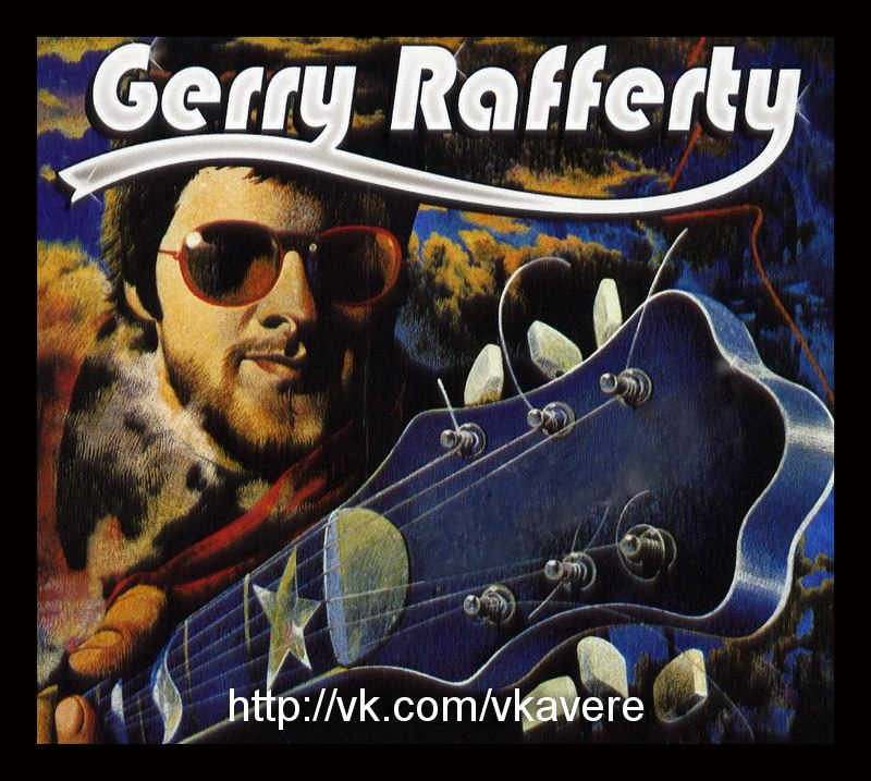 Baker Street Gerry Rafferty