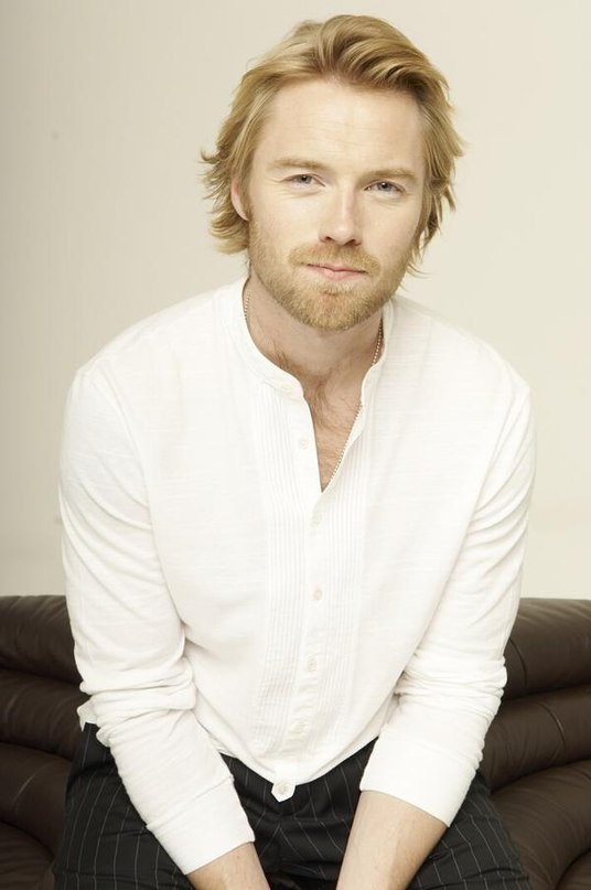 If Tomorrow Never Comes Ronan Keating