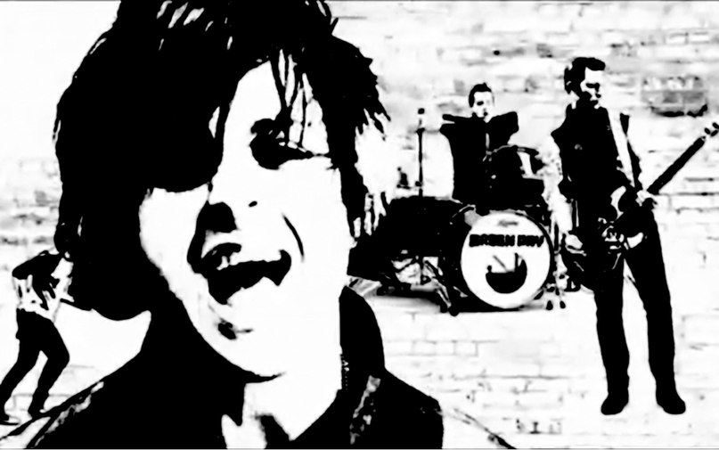 st Century Breakdown Green Day