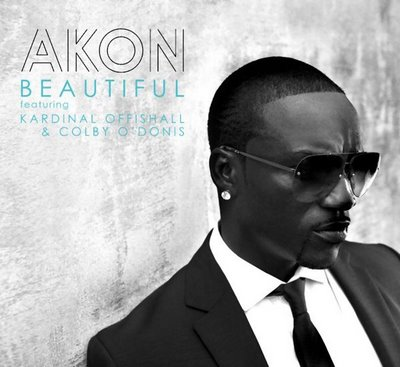 Akon - Beautiful Akon