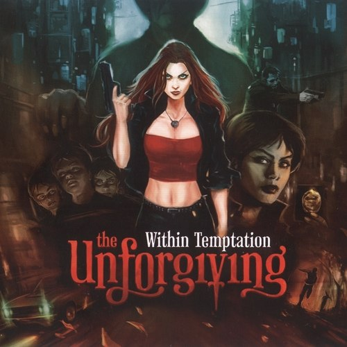 Jullian (I'd Give You My Heart) Within Temptation