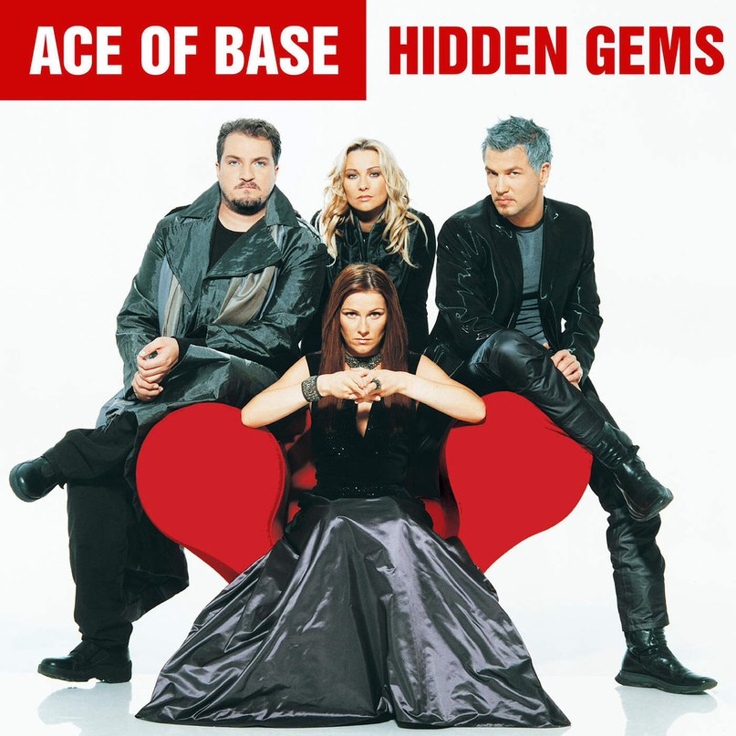 Happy Nation Ace Of Base