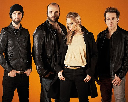 Open Your Eyes Guano Apes