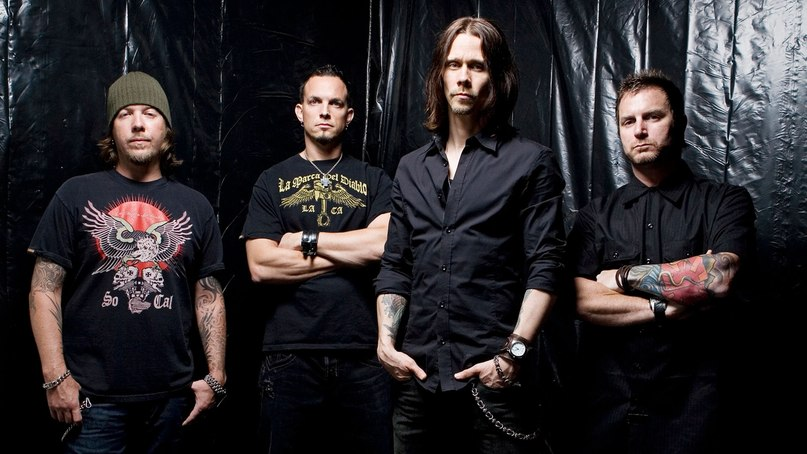 Metalingus (WWE Edge Theme) Alter Bridge